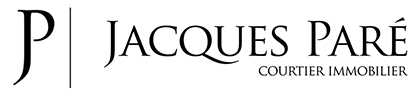 Jacques Paré Logo